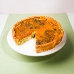 quiche-spinazie-geitenkaas
